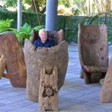Don Rubell, Rubell Collection, ABMB 2014
