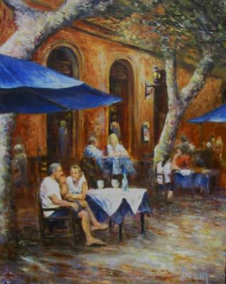 Cafe in Colonia - SOLD