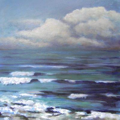 Sea and Sky (sold)