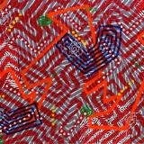 A Cosmic Continuum Windjammer II Gallery