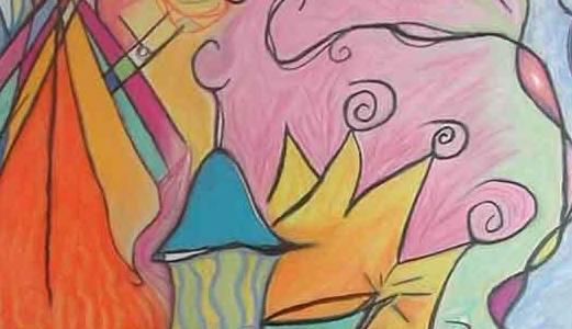 Darlene Wolfe - Creative Tapestry of Being
