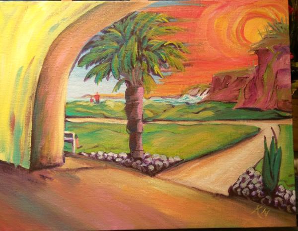 katnaj Artworks    *Colors in Harmony*