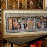 3'x7' papyrus