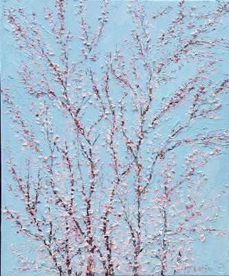 Then Spring Arrives (sold)