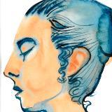 Nat, Watercolor Profile