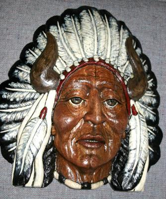 Buffalo Chief