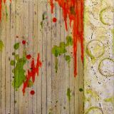 Autotroph (1) - acrylic on canvas