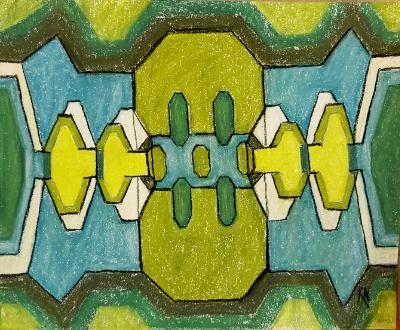 Octagonal Sequence