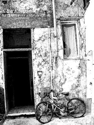 bike cinque terra