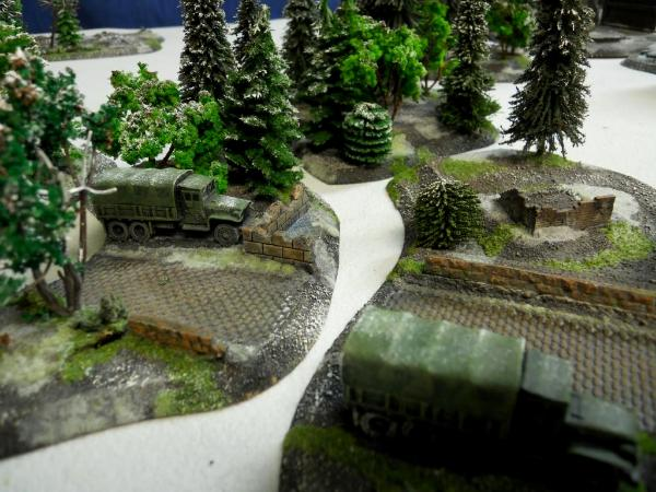 """FOW """"Battle of the Bulge"""""""