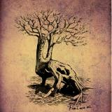 The Ancient Bardo Trees from the Gardens of Milam Ter: Dream Treasures