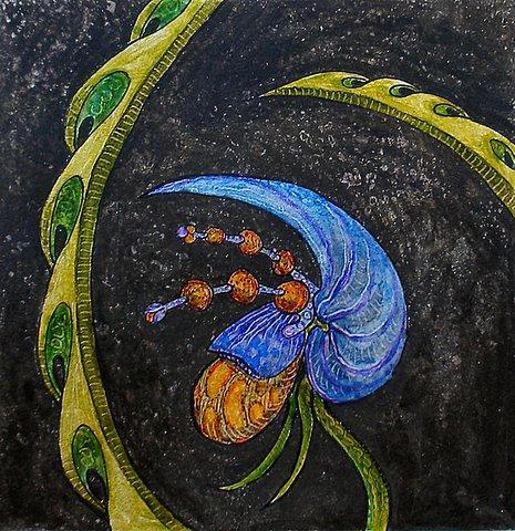 floraFUTURA  #1