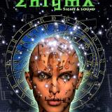 Enigma Concert Poster: Advanced Photoshop