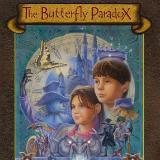 The Butterfly Paradox Cover