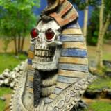 Nehekran Sphinx
