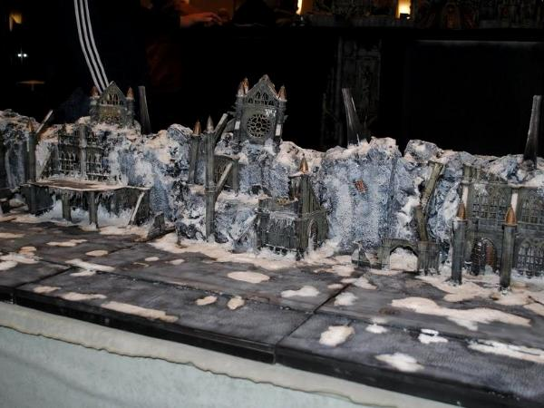 General Staff Display Adepticon 2010