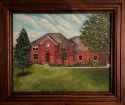 McPherson Home