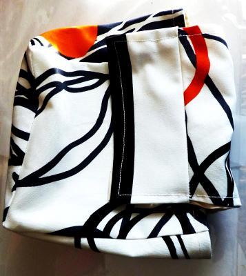 Anything Bag--Orange Image 1