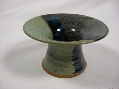 110425.C Asian Flower Vase