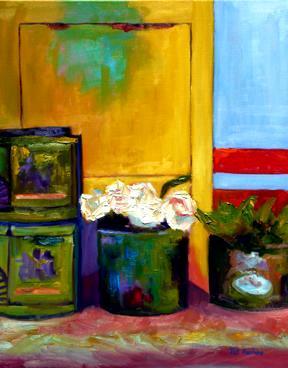 Yellow Door sold