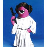 Princess Leia Rosie