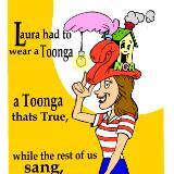 Laura's 2nga