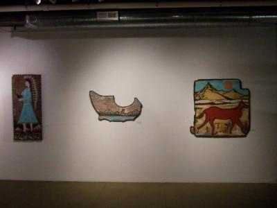 Mellwood Art Center Exhibit 12/30/11