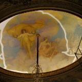 Historic Mural Repair