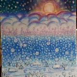 Pastel / Celestial Earth