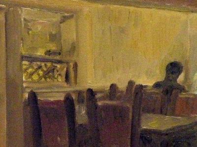 Date at Karl Strauss