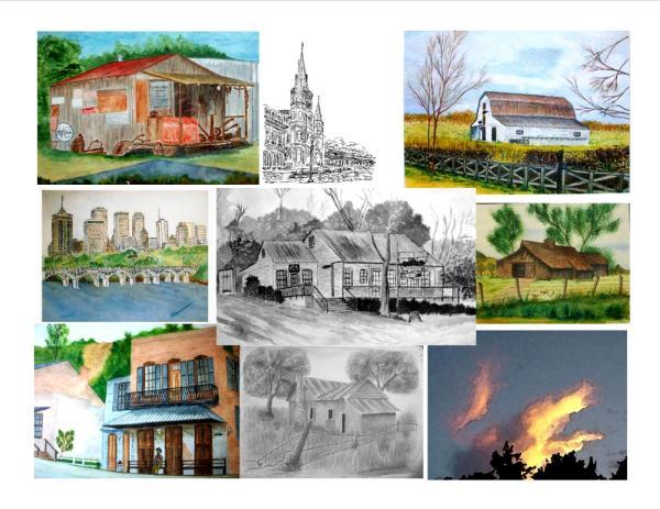 William  Lowenkamp Studios
