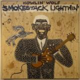 SMOKESTACK LIGHTNIN'.