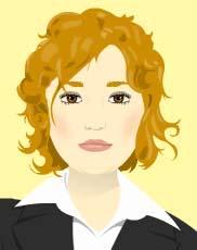 Cheryl Reynolds-Fefles, Artist