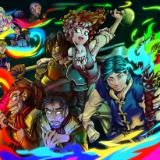 Burning Wheel Anime