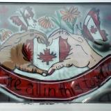 Summer/ Canada day/ BC Day