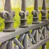 Fence Finials
