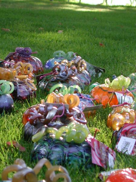 great glass pumpkin patch 2005