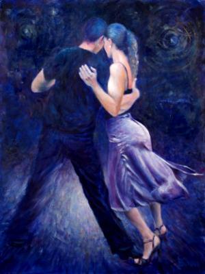 Tango in Boca