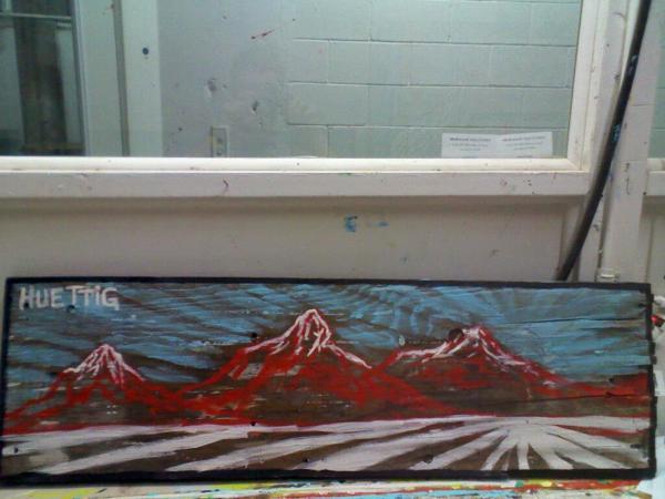 3 Mount