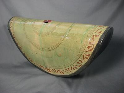 110503.A Shoulder Vase
