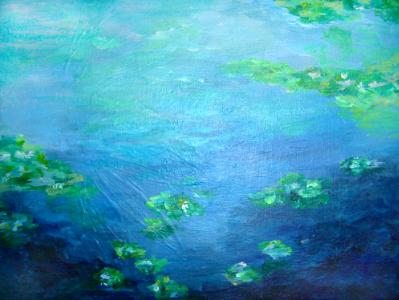 Apres Monet