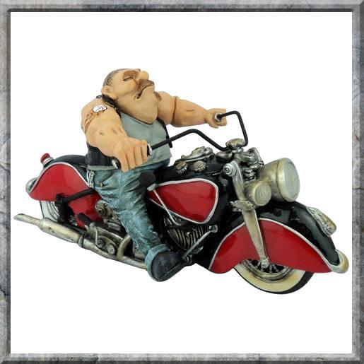 Biker collection