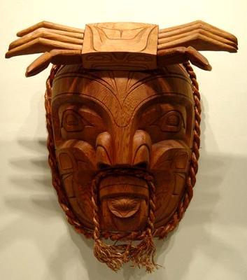 Puwis Mask