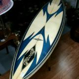 Big Kahuna Surfboard Table