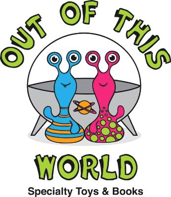 Out of This World logo
