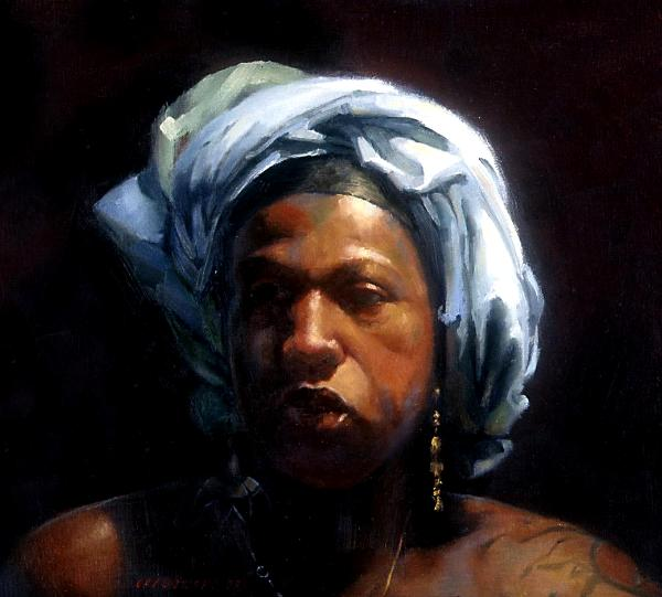 BRAVADOPAINT  ~  Scott Grabowski Fine Art Painting