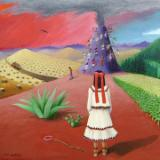 L Yvonne Ruiz – Artist