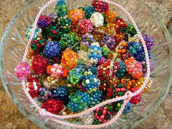 Quality Handmade Necklaces, Beaded Bracelets & Jewelry In WA