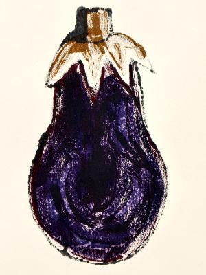Eggplant III