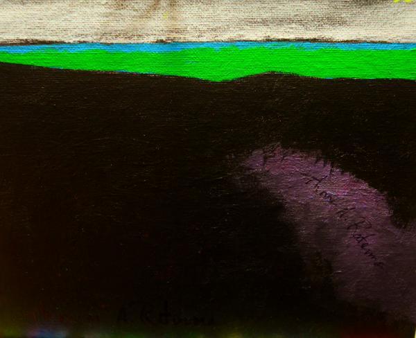 Landscape. Dasein #5